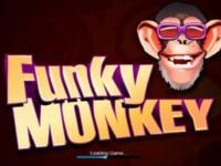 Funky monkey Spielautomat