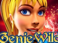 Genie Wild Spielautomat