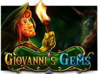 Giovanni's Gems Spielautomat