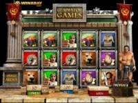Gladiator Games Spielautomat