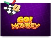 Go! Monkey Spielautomat