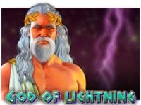 God of Lightning Spielautomat