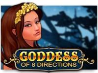 Goddess of 8 Directions Spielautomat