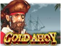 Gold Ahoy Spielautomat