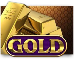 Gold Spielautomat kostenlos spielen