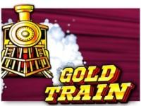 Gold Train Spielautomat