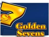 Golden 7's Spielautomat