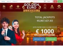 100% bonus, bis zu €500 free