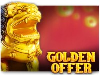 Golden Offer Spielautomat