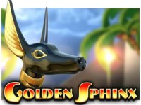 Golden Sphinx Spielautomat