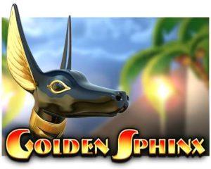 Golden Sphinx Spielautomat online spielen