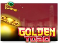 Golden Toad Spielautomat
