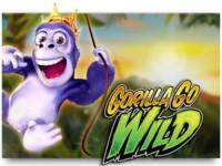 Gorilla Go Wild Spielautomat