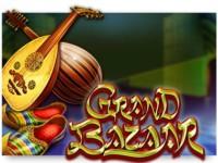 Grand Bazaar Spielautomat