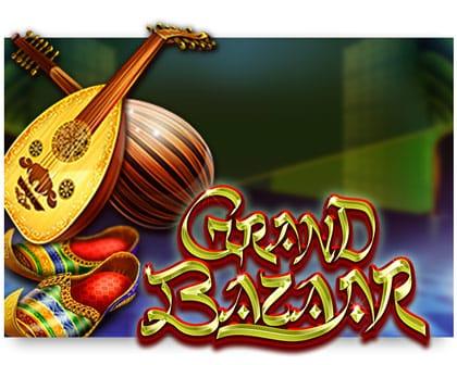 Grand Bazaar Videoslot freispiel