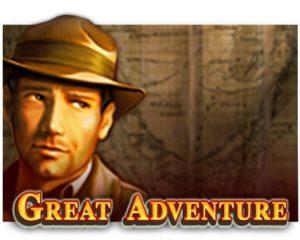 Great Adventure Automatenspiel kostenlos