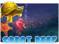 Great Reef Spielautomat