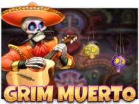 Grim Muerto Spielautomat