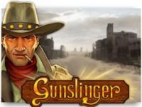 Gunslinger Spielautomat