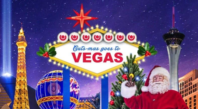 Guts Casino Adventskalender