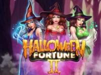 Halloween Fortune II Spielautomat