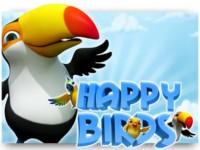 Happy Birds Spielautomat