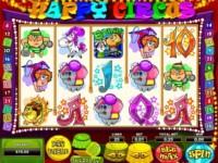 Happy Circus Spielautomat