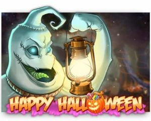 Happy Halloween Slotmaschine freispiel