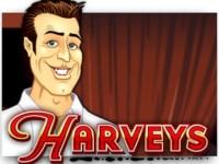 Harvey's Spielautomat