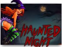 Haunted Night Spielautomat
