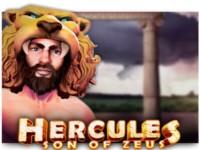 Hercules Son of Zeus Spielautomat