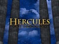 Hercules the immortal Spielautomat