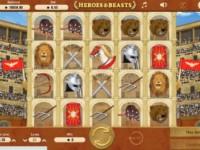 Heroes & Beasts Spielautomat