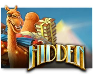 Hidden Automatenspiel kostenlos spielen