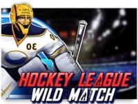 Hockey League Spielautomat