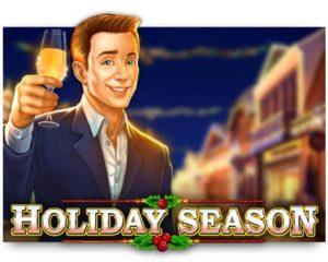Holiday Season Spielautomat kostenlos