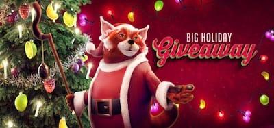 Weihnachtsangebote bei EuroSlots