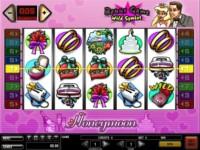 Honeymoon Spielautomat