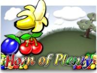 Horn Of Plenty Spielautomat