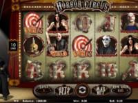 Horror Circus Spielautomat