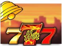 Hot 777 Spielautomat