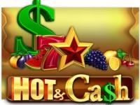 Hot & Cash Spielautomat