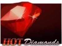 Hot Diamonds Spielautomat