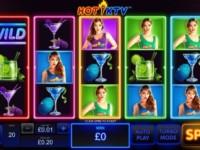 Hot KTV Spielautomat