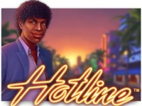 Hotline Spielautomat