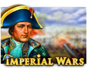 Imperial Wars Slotmaschine kostenlos spielen