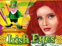 Irish Eyes Spielautomat