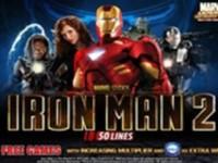 Iron Man 2 Spielautomat