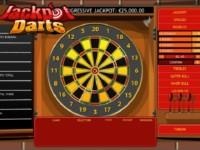 Jackpot Darts Spielautomat