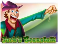 Jack's Beanstalk Spielautomat